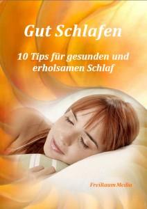 Gut schlafen Cover