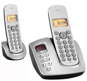 DECT Schnurlostelefon