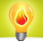 glühbirne statt energiesparlampe