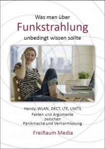 Broschüre Funk