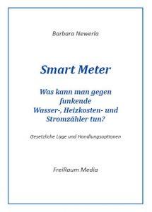Unsere neue Broschüre: Smart Meter - Gesetzliche Lage und Handlungsoptionen
